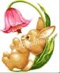 Goblen - Repos de lapin