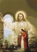 Goblen - Isus bate la usa