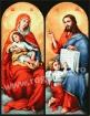 Goblen - Benediction des enfants