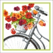 Goblen - Fleurs du vent