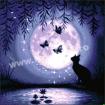 Goblen - Vanatoare nocturna