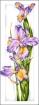 Goblen - Iris de ametist