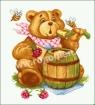 Goblen - Greedy Bear