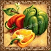 Goblen - Sezonul ardeilor