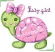 Goblen - Tartaruga rosa