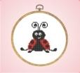 Goblen - Happy Ladybug