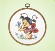 Goblen - Ladybug's Flowers