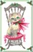 Goblen - Gattino di Natale