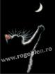 Goblen - Luna pisicii