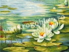 Goblen - Water Lilies Morning