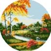 Goblen - Магическа есен