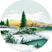 Goblen - Iarna magica