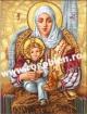 Goblen - Maica Domnului   ocrotitoarea Romaniei