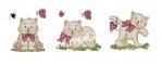 Goblen - Pisicutele aristocrate