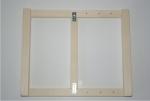 Goblen - Gherghef din lemn de brad, reglabil