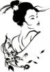 Goblen - Floare de lotus