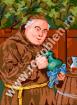 Goblen - Drunken Monk