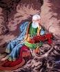 Goblen - Il Profeta Geremia