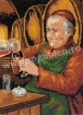 Goblen - The Wine Taster