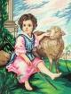 Goblen - Il santo pastore