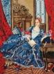 Goblen - Madame de Pompadour