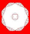 Goblen - Big tablecloth