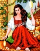 Goblen - Fata din poveste