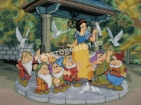 Goblen - Snow White and the Seven Dwarfs