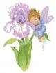 Goblen - Poveste cu iris
