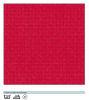 Goblen - Tessuto Aida rosso