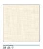 Goblen - Aida canvas light beige