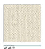 Goblen - Aida canvas cream & gold