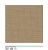 Goblen - Aida canvas brown beige