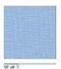 Goblen - Toile Aida bleu clair