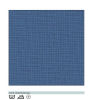 Goblen - Aida canvas medium blue