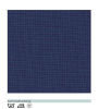 Goblen - Aida canvas dark blue