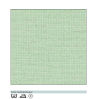 Goblen - Aida canvas light green