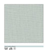 Goblen - Aida canvas greenish grey