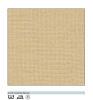 Goblen - Aida canvas beige