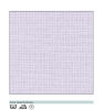 Goblen - Aida canvas light lilac