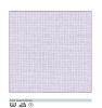 Goblen - Tessuto Aida lilla chiaro