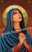 Goblen - La Madonna addolorata