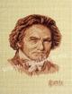 Goblen - Beethoven