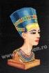 Goblen - Nefertiti