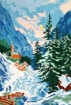Goblen - Fascino invernale