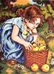 Goblen - La cules de mere