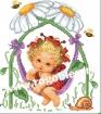 Goblen - Daisies Cradle