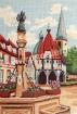 Goblen - Castel