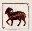 Goblen - Zodia  Berbec