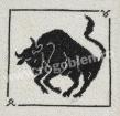 Goblen - Taureau